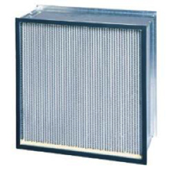 HEPA Filters from Lotus Filters