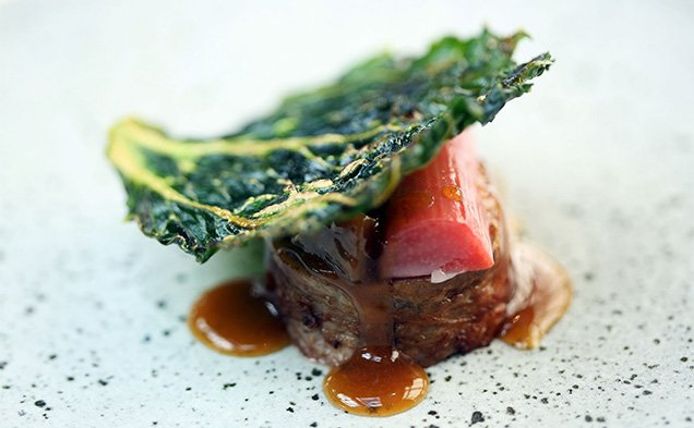 Food from Lume, Melbourne's best new restaurant