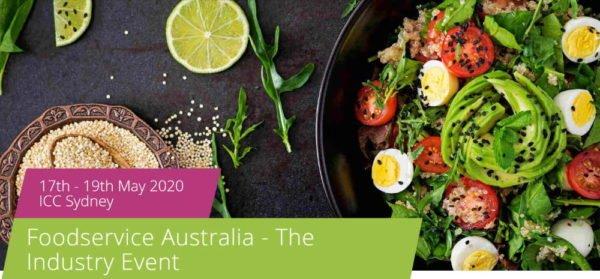 food service australia may 2020