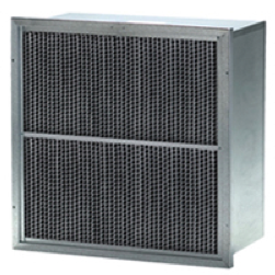 BioCel AC Filter from Lotus Commercial